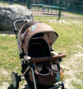 Коляска детская прогулочная