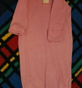 Платье ночнушка Carter's