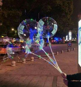 Светящиеся шары оптом