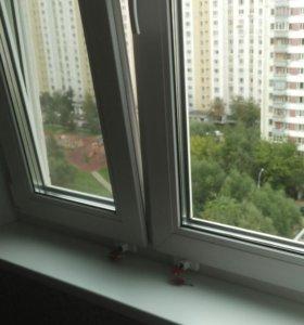 Пластиковые окна-установка-ремонт