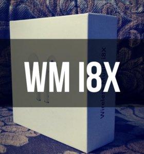 Wireless Music I8X