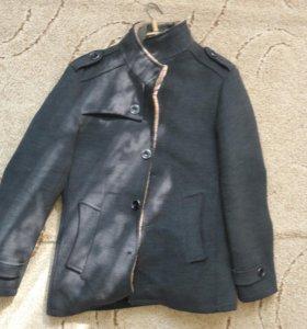 Пальто весенние -осенние