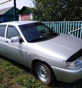 ВАЗ (Lada) 2112, 2006
