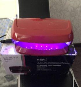 LED лампа 3 вт