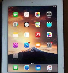 iPad 3 Retina wifi 3G 64 gb