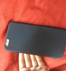 Чехол айфон 7