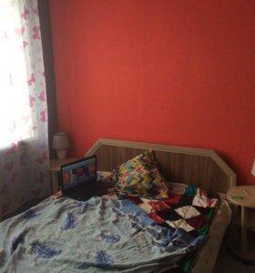 Квартира, 1 комната, 29.9 м²