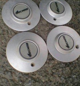 Крышки всмпо Для кованных дисков