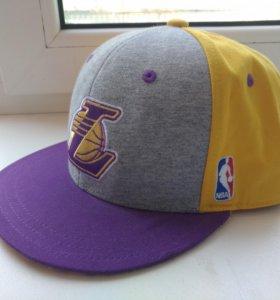 Adidas Lakers