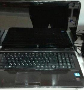 Игровой HP Intel Core i5