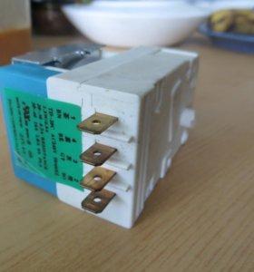 Механический таймер оттайки холодильника TD-20C