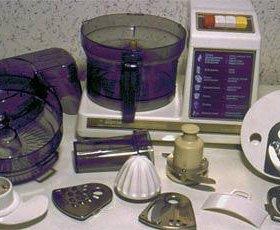 Кухонный комбайн Энергия