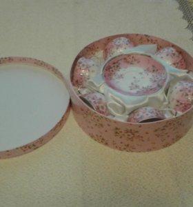 Английский фарфор Royal porcelain