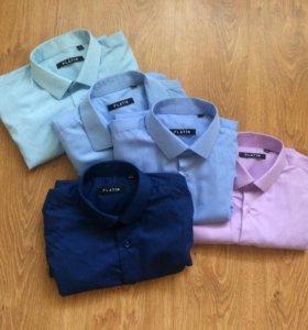 Продам рубашки 35размера