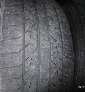 Toyo drb 215/55 R17
