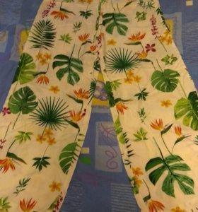 Новые летние брюки