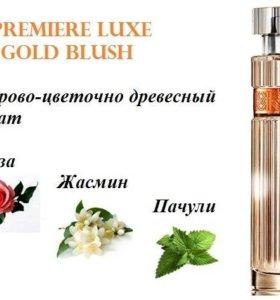 Premiere luxe gold blush.,объем 30мл.