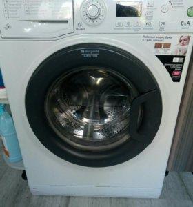 стиральная машинка ariston~hotpoint