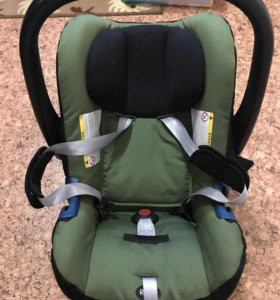 Britax Romer baby-safe plus shr ll + база