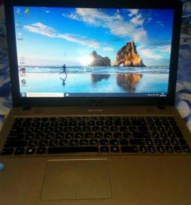 Продам ноутбук оперативной памяти 2гб документы ко