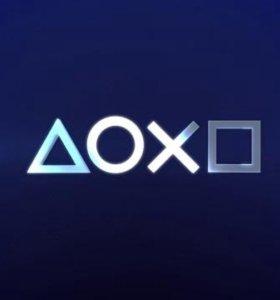 Игры для Sony Playstation 1, 2 на любой вкус