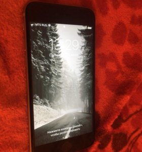 iPhone 6s 64gb(продажа-обмен)