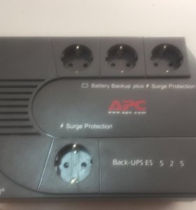 Ибп APC Back-Up ES 525VA