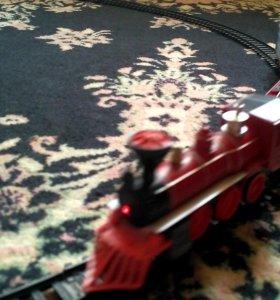 Железная дорога Classic