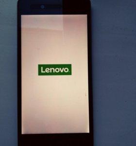 Телефон Lenovo Vibe Shot