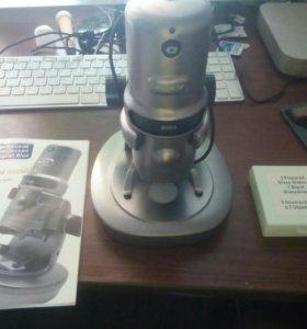 Микроскоп QX7