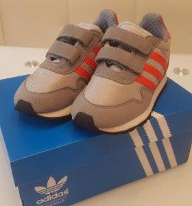 Кроссовки Adidas Haven c.f. i
