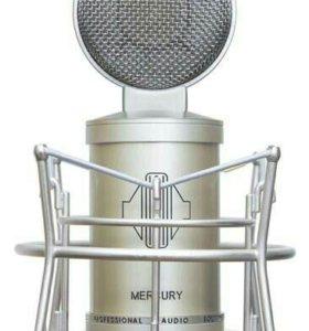 Ламповый мульти-диаграммный вариаторный микрофон
