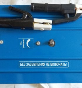 Сварочный аппарат ТДМ 503 У2