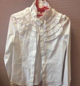 Блузка для девочки б/у