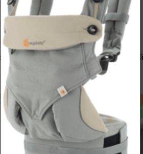 Эрго-рюкзак ErgoBaby 360 Новый!!!