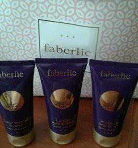 Faberlic Подарочный набор для ухода за кожей рук