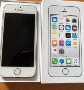 IPhone 5s 16 GB ( (Ростест)