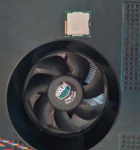 Процессор i3 2120 вместе с кулером (BOX)
