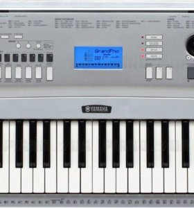 СИНТЕЗАТОР YAMAHA portable grand DGX-230