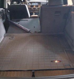 Коврик в багажник BMW F25