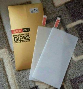 Стекло защитное для смартфона Meizu Note 2