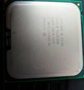 Intel Celeron E3300