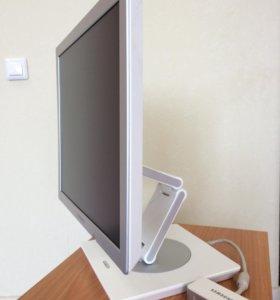 """Монитор 19"""" Samsung 970P LS19VDPXHQ White"""