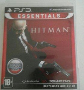 Hitman для PS3
