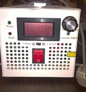 Блок Питания 1500 Вт 0 - 48 вольт 0- 32 aмпер