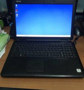 Ноутбук 15'6 дюймов
