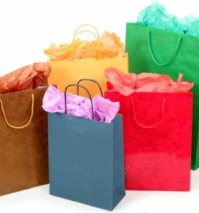 Пакет хороших женских вещей 46 размер
