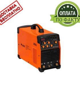 Сварочный инвертор REAL TIG 200 P AC/DC (E20101)
