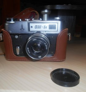 фотоаппарат федфед 5в
