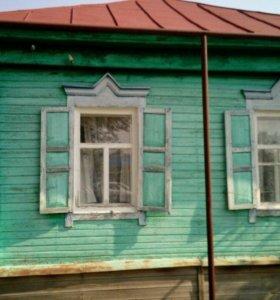 Дом, 59.2 м²